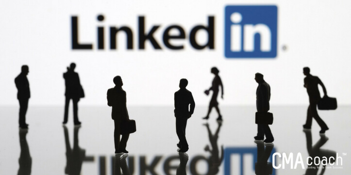 How To Use LinkedIn To Promote Your CMA Designation