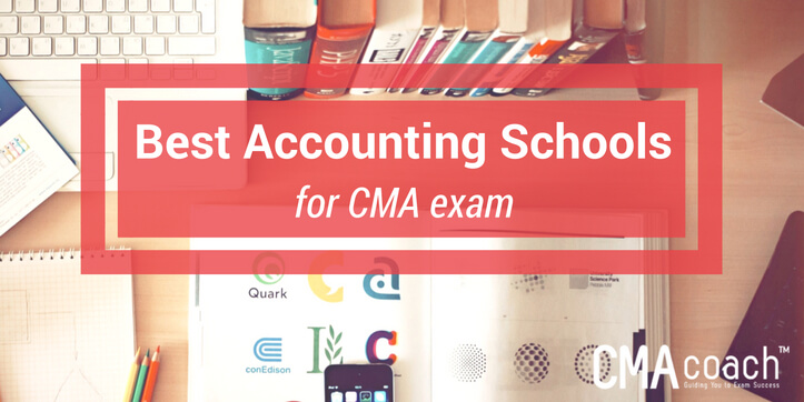 Best Accounting Schools