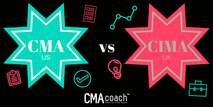 CMA vs CIMA Which Should You Choose