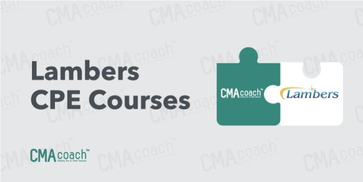 Lambers CPE courses