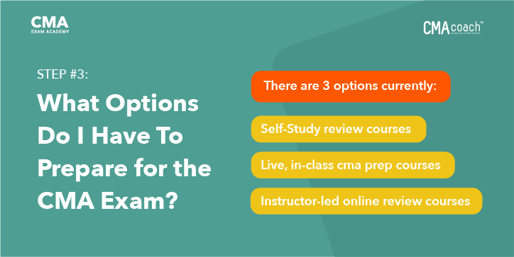 How to choose a CMA review course right for you