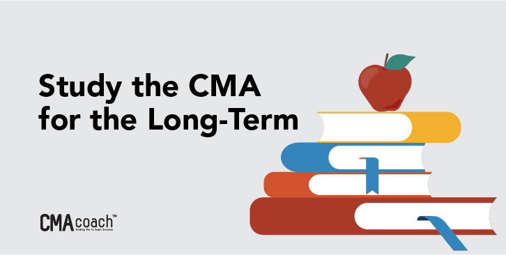 Study the CMA for the Long-Term