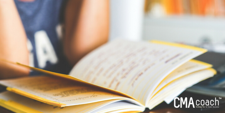 The 5 Best Study Hacks to Prepare for the CMA Exam