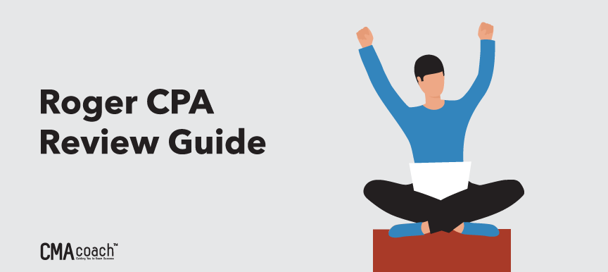 roger cpa review guide