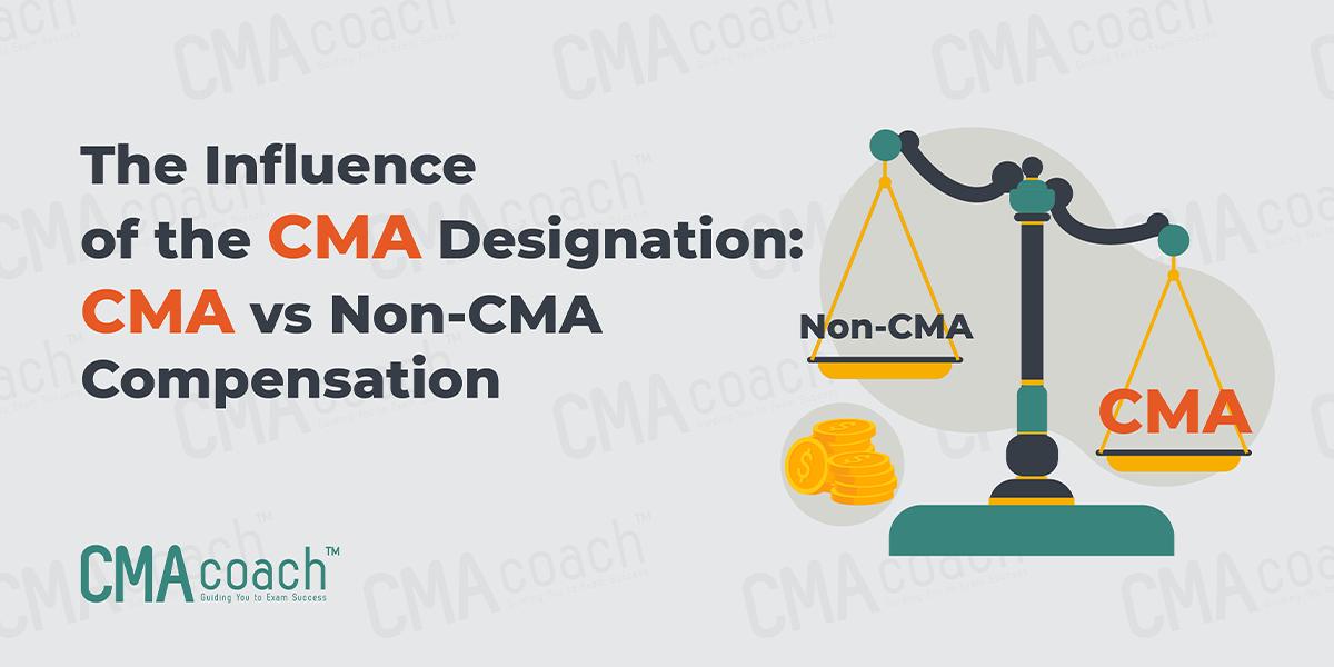 The Influence of the CMA Designation CMA vs Non-CMA Compensation