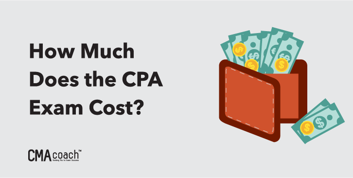 how much does the cpa exam cost