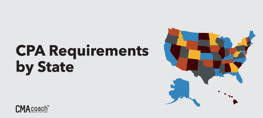 requirements by state