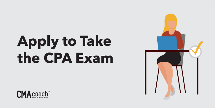 apply to take the cpa exam