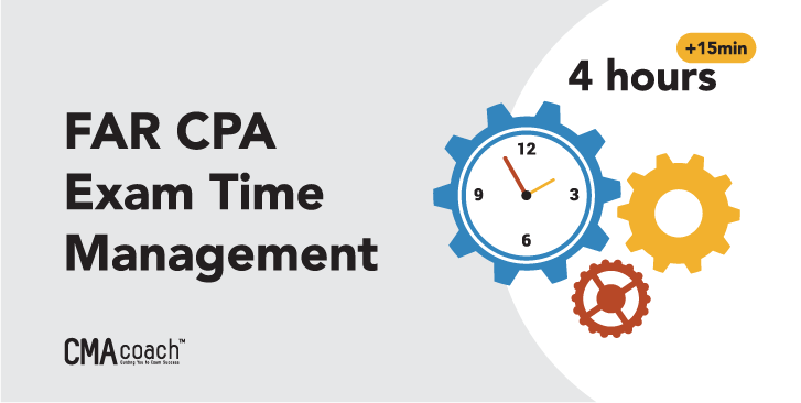 far cpa time management skills