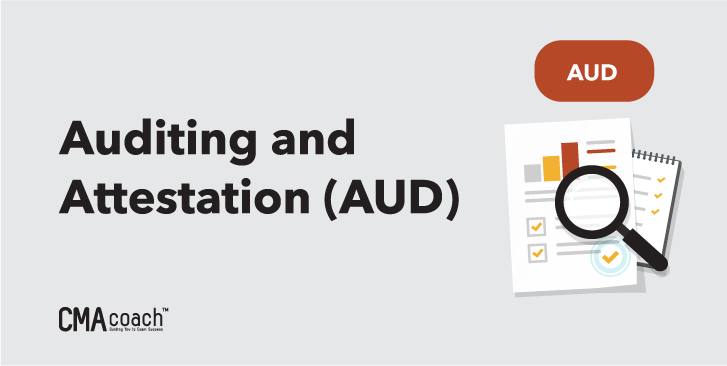 auditing and attestation AUD