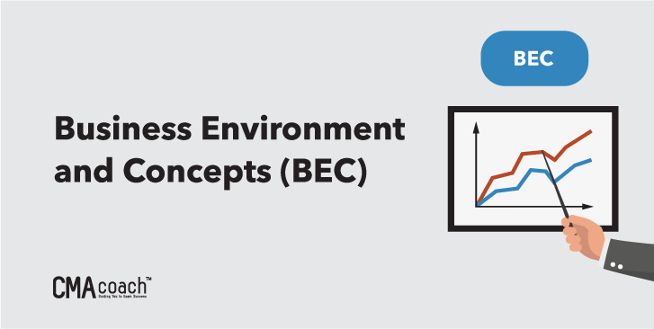 business environment and concepts BEC