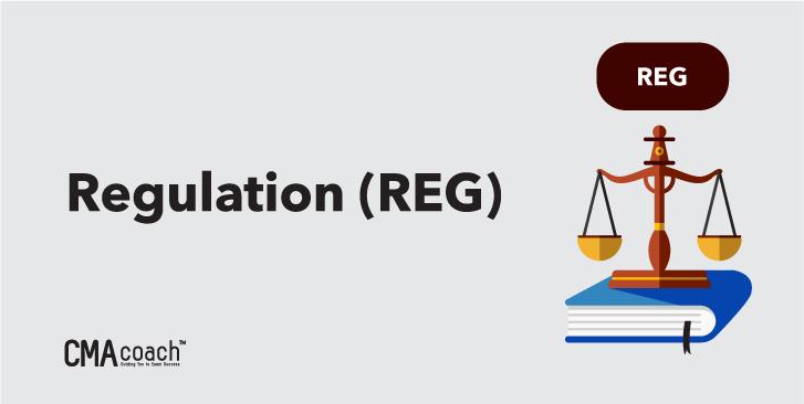 regulation REG