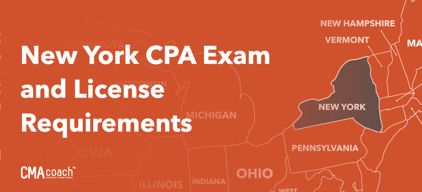 new york cpa requirements