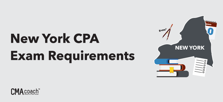 new york cpa exam requirements