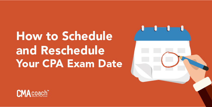 How to Schedule the CPA Exam: A No-Nonsense Guide