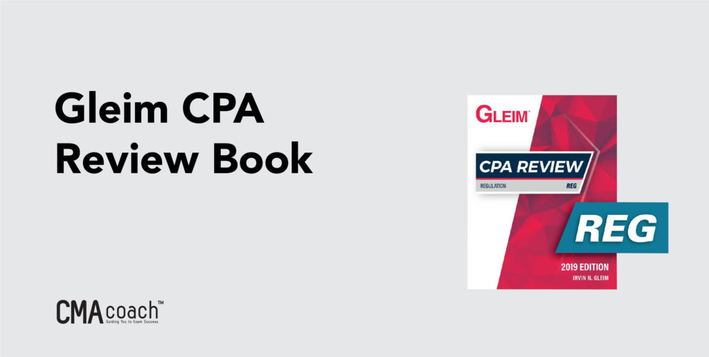 gleim cpa review book