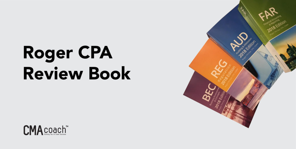 roger cpa book