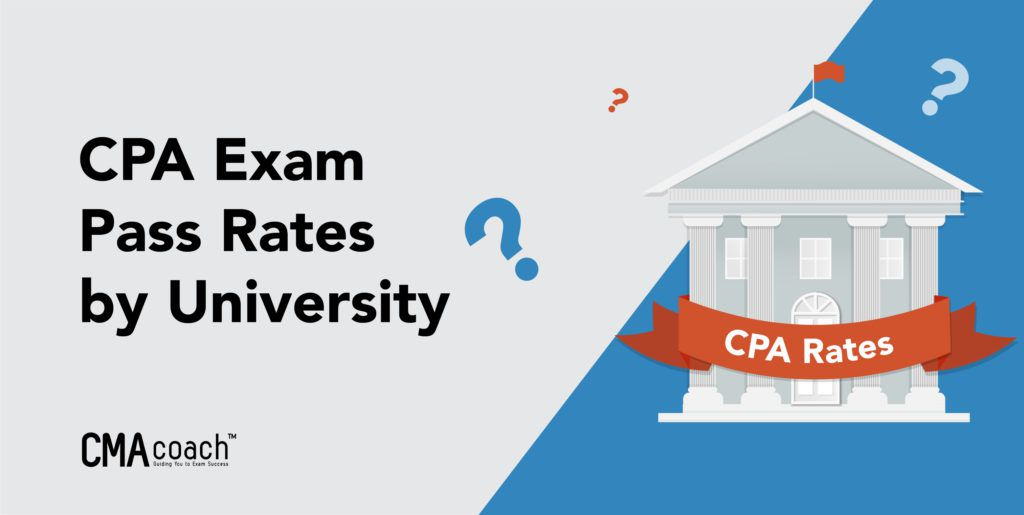 pass rates by university