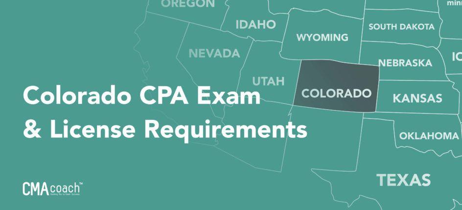 colorado cpa requirements
