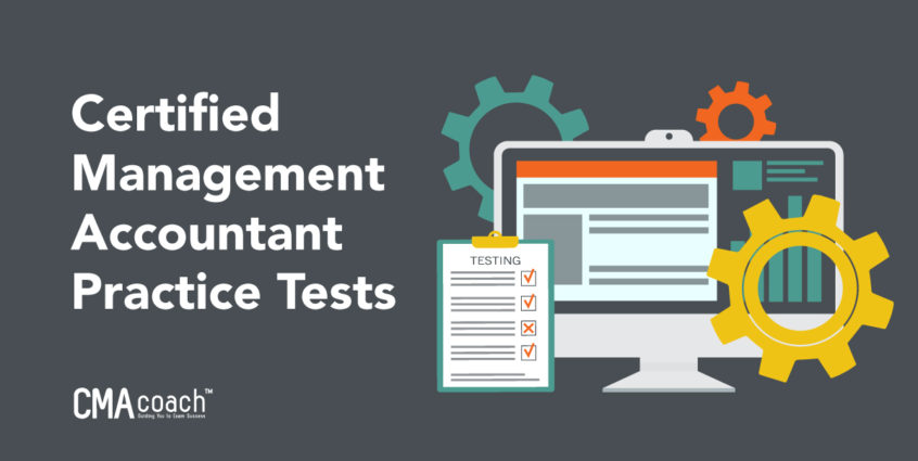 certified management accountant practice tests