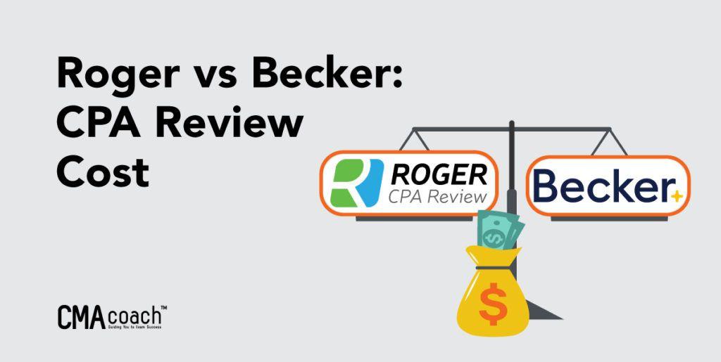 roger vs becker cost