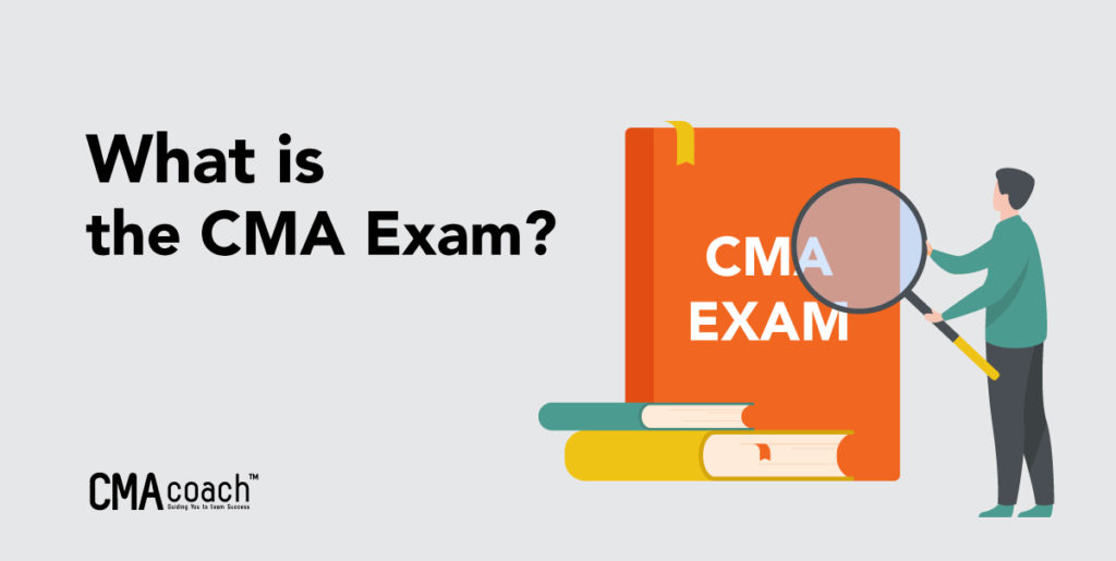 what is the cma exam