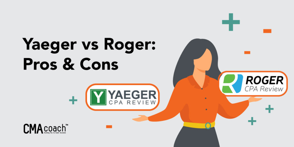 yaeger roger pros cons