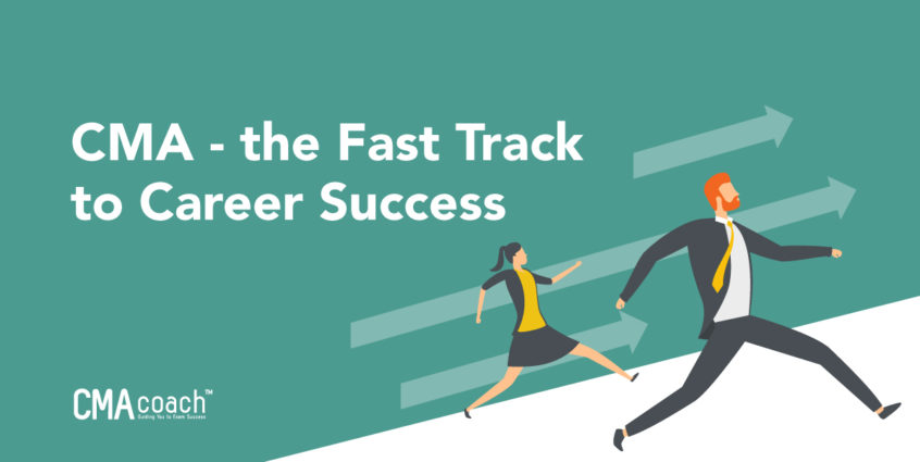 CMA Fast Track to Career Success