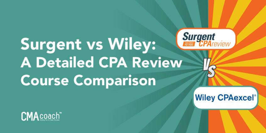 surgent vs wiley