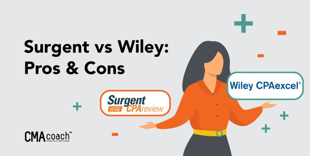 surgent vs wiley pros and cons