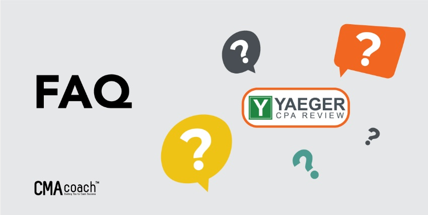 yaeger cpa frequently asked questions image
