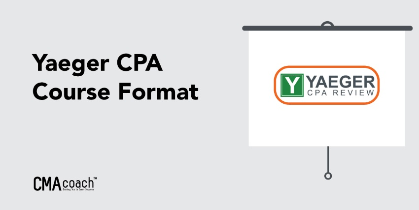 yaeger cpa course format image