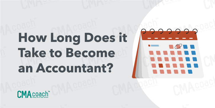 How long does it take to become an accountant