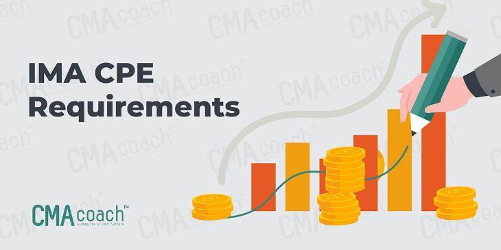 IMA CPE Requirement