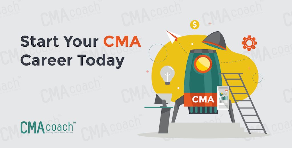 Start Your CMA Career Today